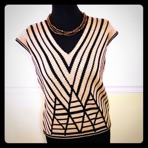 J. Crew Sleeveless Sweater